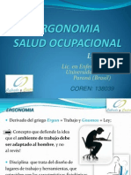 Ergonomia[1] Completo