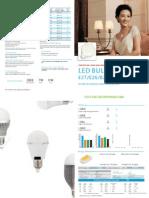 CNC Bulb Catalog