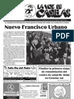 La Voz de Castelar Junio 2013