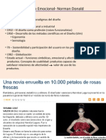 DISEÑO EMOCIONAL (español)