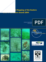Benthic Habitat Mapping of the Eastern Shelf of Cockburn Sound 2004