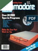 Commodore Magazine Vol-08-N04 1987 Apr