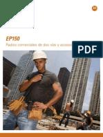 EP 150 Para Construccion