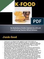 JUNK-FOOD 2003