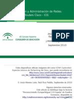 Tema1 Cisco IOS Basico