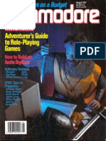 Commodore Magazine Vol-08-N08 1987 Aug