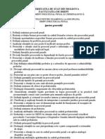 Subiecte Stud. Pp 2011-2012