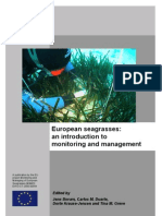 European Seagrasses_ an Introduction to Monitoring and Management