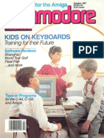 Commodore Magazine Vol-08-N10 1987 Oct