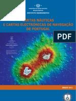Cartas náuticas e cartas electrónicas de navegação de Portugal.pdf