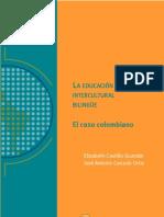 Libro Educacion Multicultural Bilingue