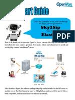 Sky2Sip+Elastix Quickstart Guide