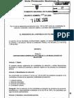 Decreto 066 de 2008 (Cotratacion Estatal) (Cortesía Ing. Luis F Restrepo G)