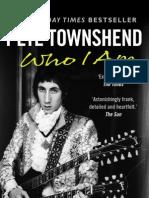 Pete Townshend on recording Quadrophenia