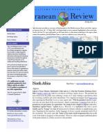 CFC Mediterranean Basin Review, 28 May 2013