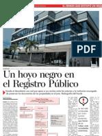 Un Hoyo negro en el Registo Publico, La Estrella de Panama  Neir carrasco 4 of 7 DICIEMBRE