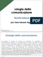 Teologia Comunicazione 4