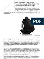 Caution :Do Not Attempt To Use Any Other gestion empresarial  nuevas tendencias Strategy Guides Before You Check Out This 100 % Free Ground-Breaking Report