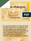 Power Point Los Changos