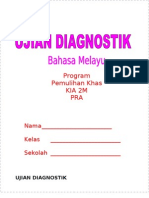 Ujian Diagnostik (MURID)