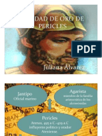 Unidad 4 Pericles - Juliana Álvarez