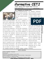 Informativo CETJ (2013-06)
