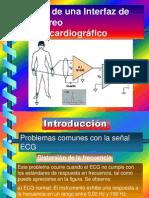 Interfaz Cardio