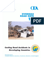 1_707_ORN 10_costing Road Accidents in Developing Counties