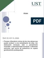 Asma y Historia Clinica (Completo)
