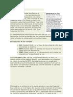 Introducción a Protocolo I2C