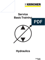Basic Hydraulic e