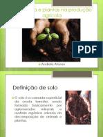 Solo, clima e plantas na produção agrícola_17 Jan_1