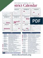 2013-2014-academic-calendar-color