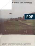 1979 - UFO...Contact From the Pleiades - Volume 1 PDF