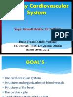 Kuliah Anatomi Kardiovaskular FK USK 2012 - PDF