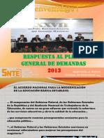 Pr. Respuesta Salarial 2013 Mutbis