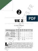Reussir La Paces - IV.2 - Ue 2