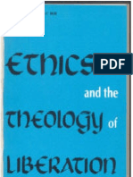 Ethics and the Theology of Liberation