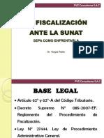 Fiscalizacion Ante Sunat 2010 (1)