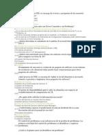 Examen ejemplo ITIL Foundations v3.0 en español