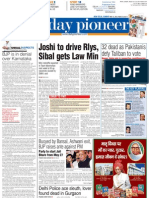 Epaper Delhi English Edition 12-05-2013