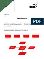 2 - Press Kit Puma's Value Chain