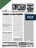 Sin Limites - Junio 2013