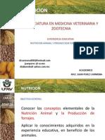 Nutricion Animal y Prod.