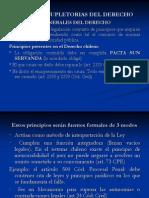 Fuentes Supletorias Del Derecho i. Al Derecho 2013