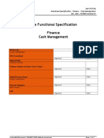 FSFI005 Cash Management