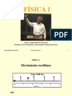 CAPITULO 2. Movimiento rectilíneo PPT