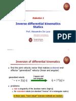12_Inverse Diff Kin Statics