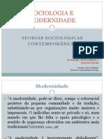 LuisaEcaSociologiaEModernidade