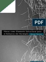 manual técnico de fibras como refuerzo de concreto